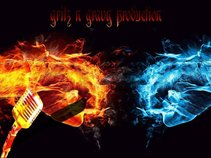 Gritz an gravy productions