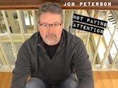 Jon Peterson Singer/Songwriter