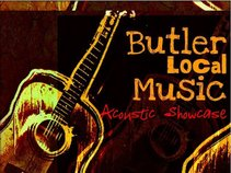 Butler Local Music Project