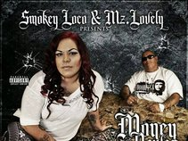 MZ.Lovely & Smokey Loco