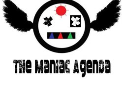 Image for The Maniac Agenda