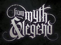 From Myth & Legend