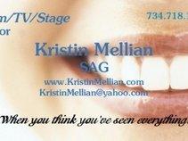 Kristin Mellian: Voiceover Samples