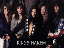 KINGS HAREM