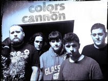 Colors From a Cannon