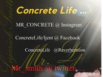 Mr Lj   Concrete  Life