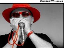 Choo Choo Charlie Williams