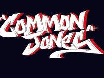 Common Jones