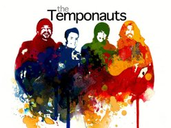 Image for the Temponauts