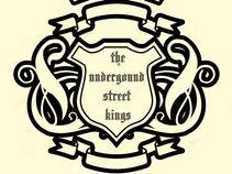 THE UNDERGROUND STREET KINGS