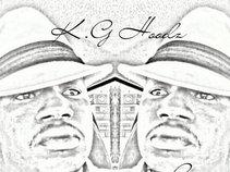 K.G Hoodz