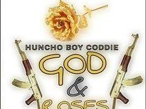 Huncho Boy Coddie