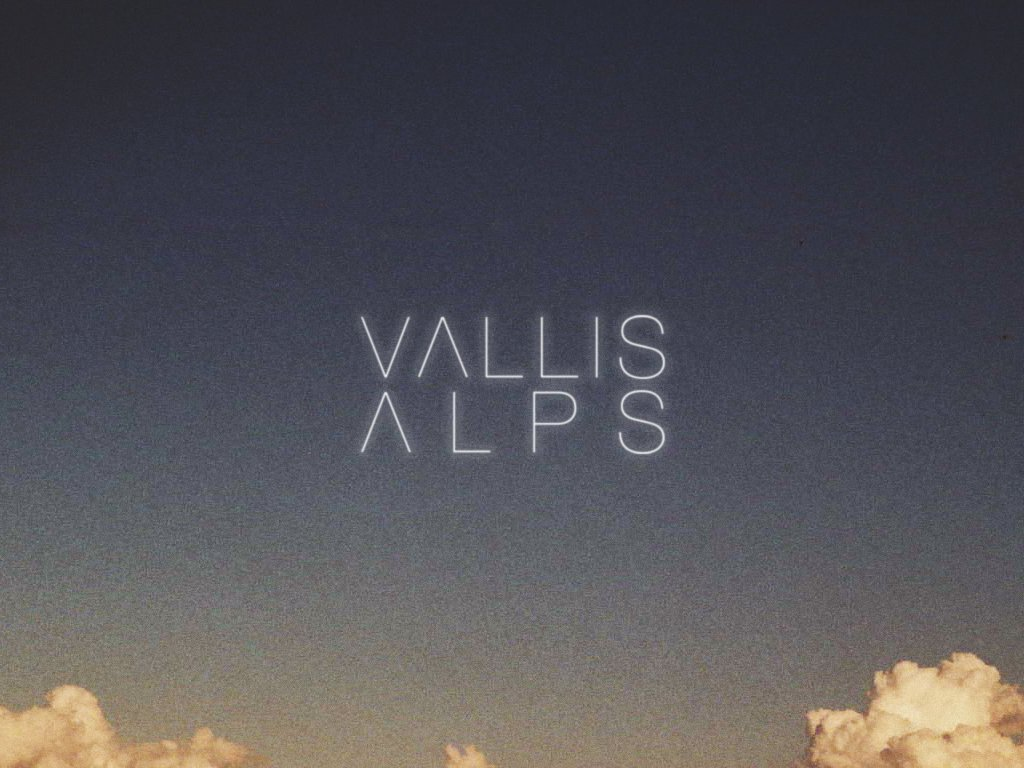 Image for Vallis Alps
