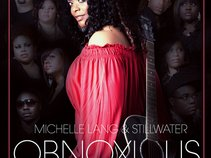 Michelle Lang and Still Water