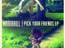 MariaHill