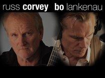 Russ Corvey Bo Lankenau