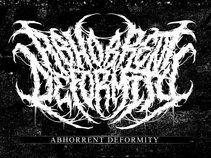 Abhorrent Deformity