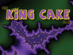 Image for King Cake