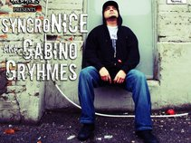 syncroNICE aKa Gabino Grhymes