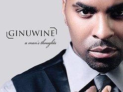 Image for Ginuwine - A Man's Thoughts
