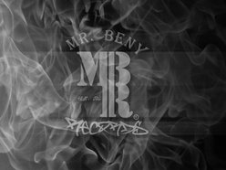Image for Mr. Beny