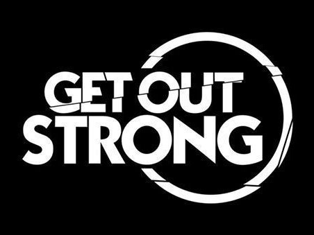 Image for Get Out Strong