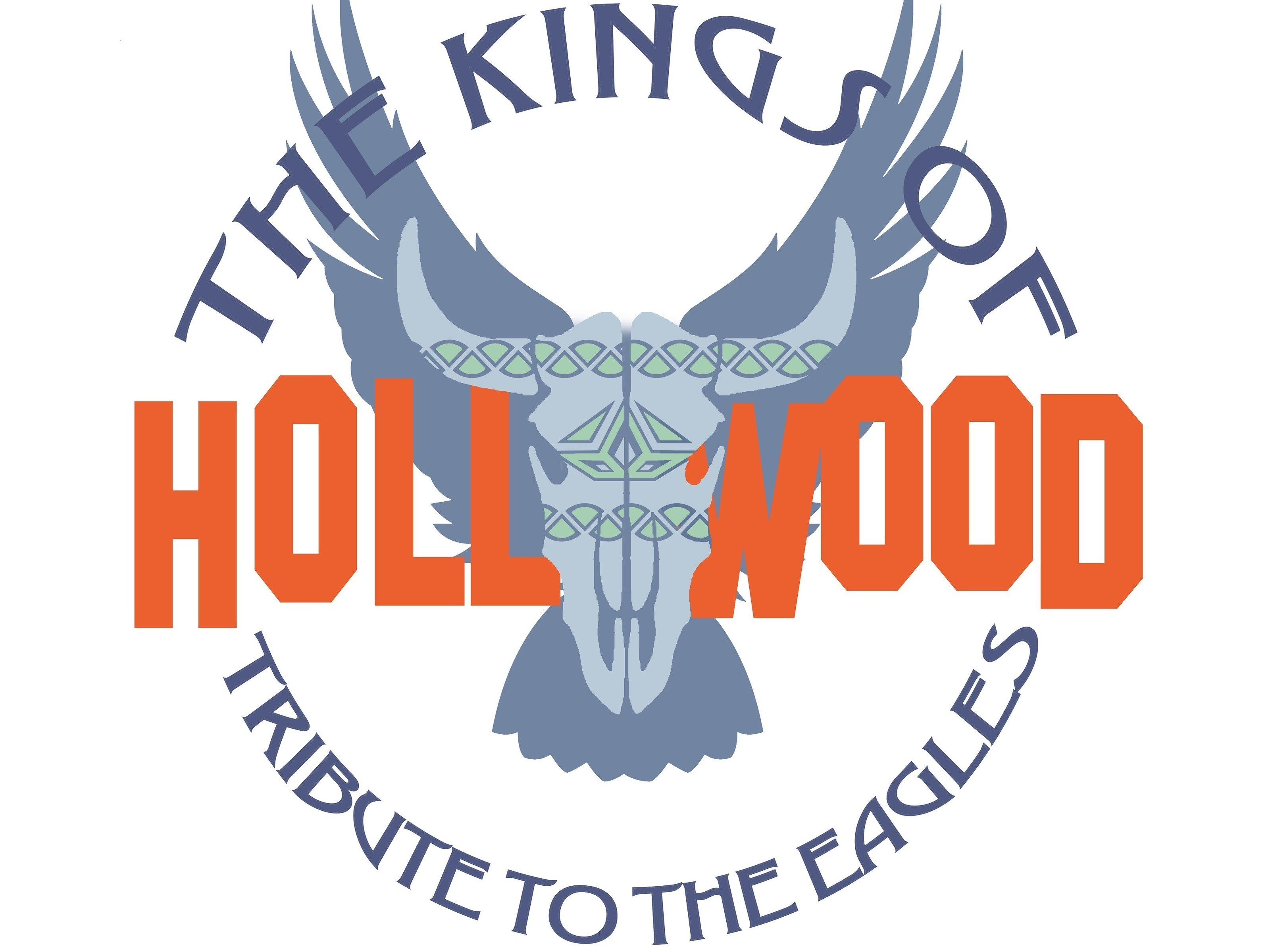 Image for The Kings of Hollywood - Tribute to the Eagles