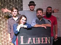 Lauren Cole Band