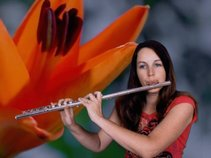Serendipity on Flute