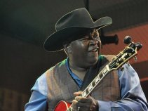 CARL WEATHERSBY BLUES BAND