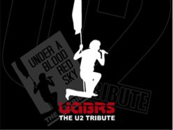 Image for Under a Blood Red Sky-The U2 Tribute