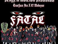 ScarFace Ace