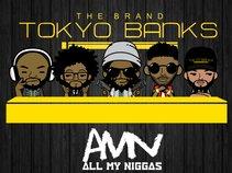 Tokyo Banks