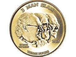 3 Man Slam