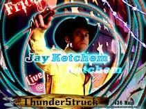 Jay Ketchem