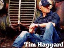 Tim Haggard