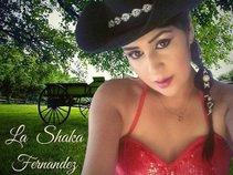 Mariana La Shaka Fernandez