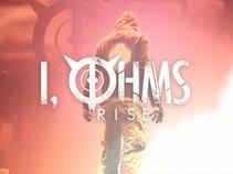 I, Ohms