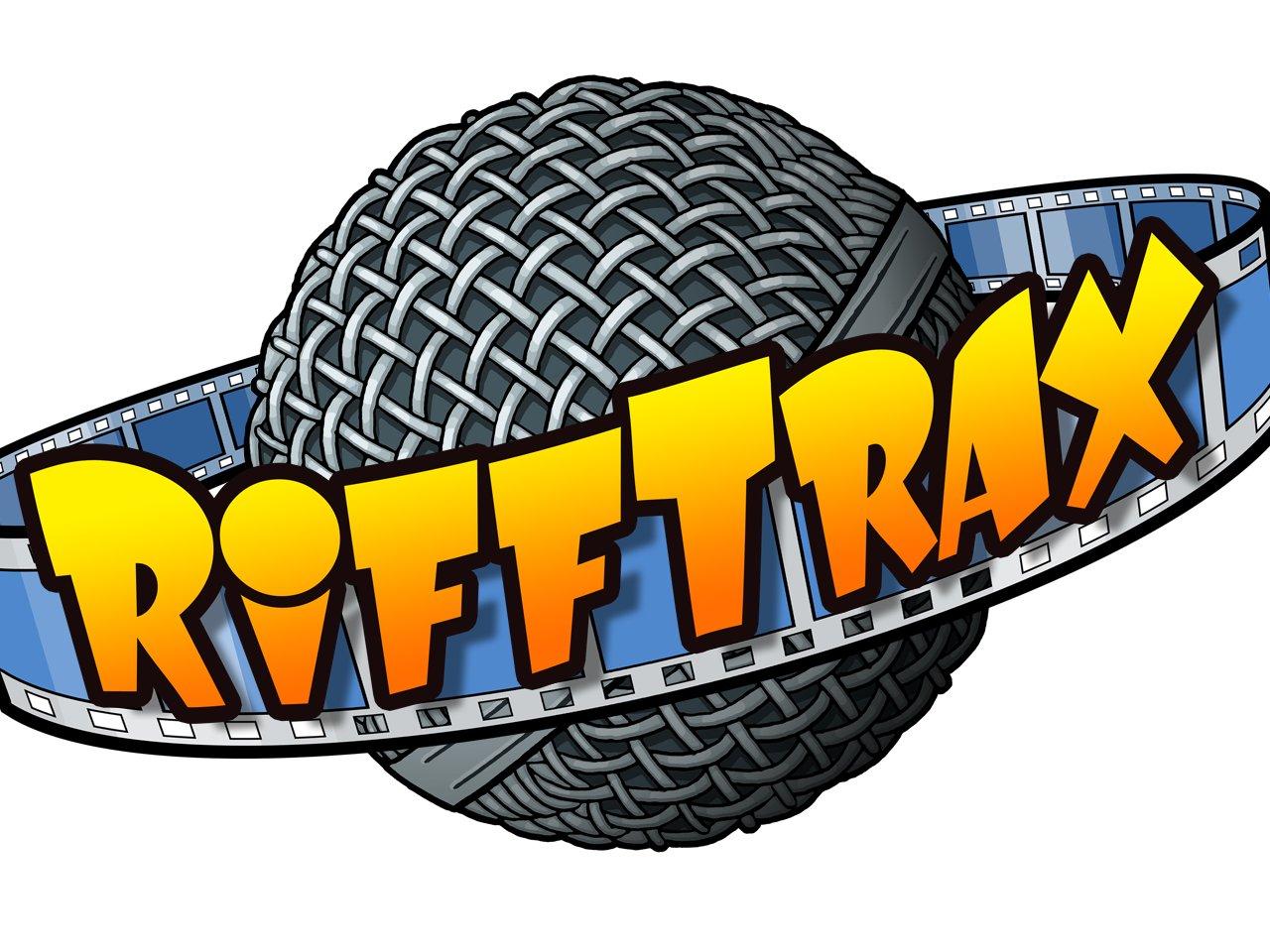 Image for RiffTrax