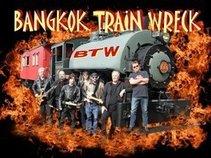 Bangkok Train Wreck