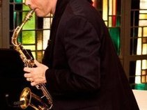 Smooth Jazz Saxophone