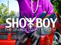 Sho Boy