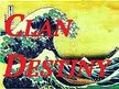 Clandestiny