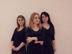 Image for Perunika Trio