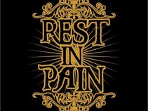 REST IN PAIN OFFICIAL