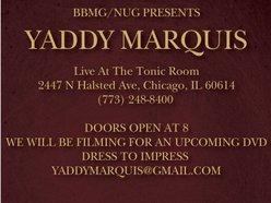 yaddy marquis