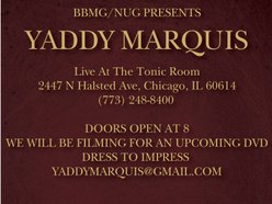Image for yaddy marquis