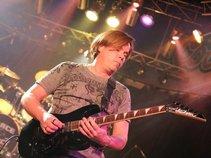 Steve Ahlers - Guitarist