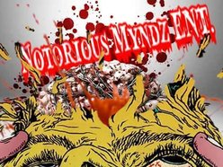 Notorious Myndz Entertainment