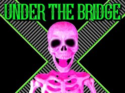 Image for UNDER THE BRIDGE